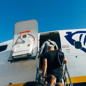 Što se događa prilikom boardinga?
