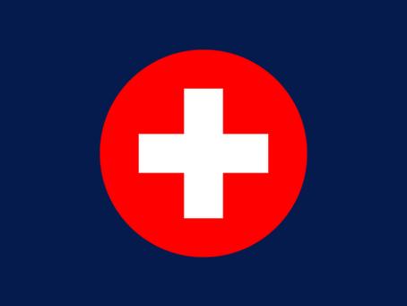 Švicarska