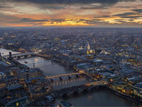 (POVOLJNI LETOVI) London iz Pule od 160 kuna! Vrijedi i u suprotnom smjeru!