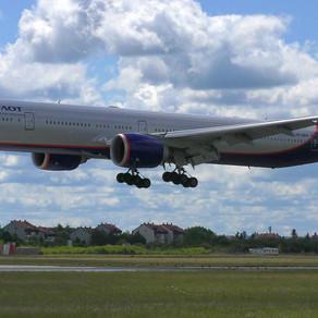 Aeroflot, Royal Jordanian i FlyDubai u Zagrebu