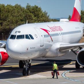 Austrian Airlines u dva tjedna nudi 16 tisuća sjedala prema i iz Hrvatske