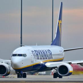 Prvi intervju Ryanaira: o bazi u Zadru  i Zagrebu, bookingu i planovima