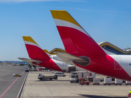 Iberia plans to serve Dubrovnik and Zagreb from March!