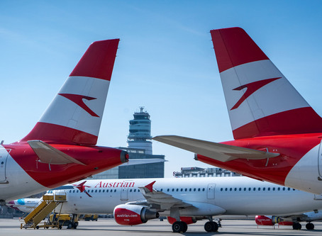 Austrian Airlines to reduce the number of weekly flights to Croatia