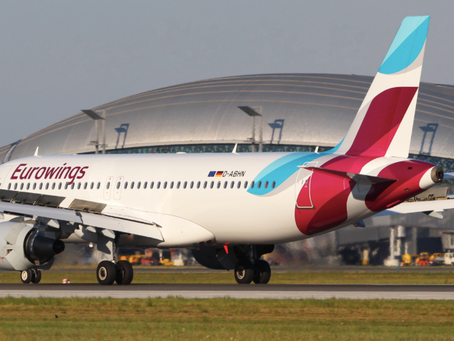 Eurowings to boost operations to Croatia in December!
