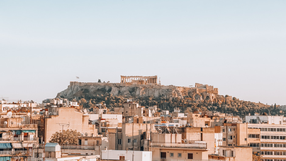 (CHEAP FLIGHTS) Return ticket to Athens from 67 eur!