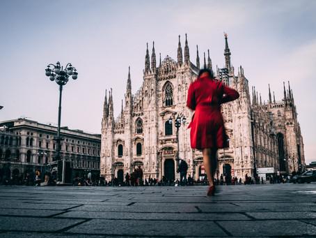 (CHEAP FLIGHTS) Return tickets to Milan from 35 euros!