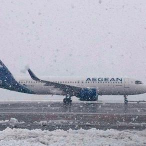 Aegean Airlines odgađa početak prometovanja prema Hrvatskoj