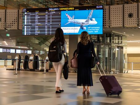 U Splitu obilježena 30. obljetnica prvoga leta Croatia Airlinesa