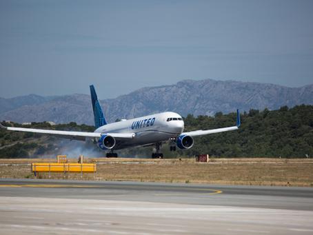 United i Delta - česta kašnjenja iz New Yorka prema Dubrovniku