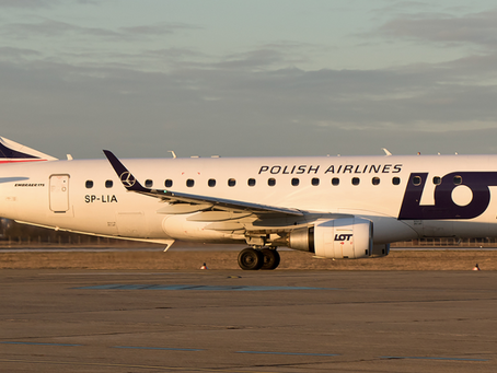 LOT to operate on 8 routes to Croatia