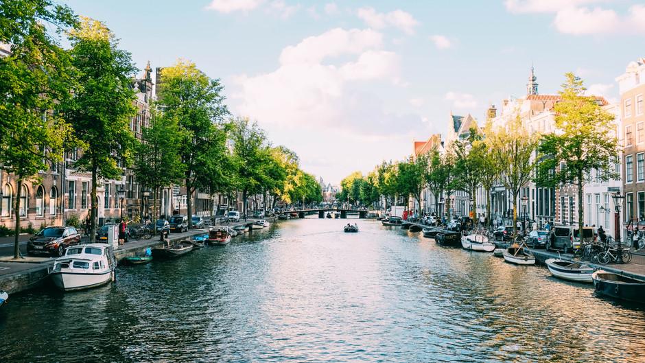 (POVOLJNI LETOVI) Proljeće u Amsterdamu već od 378 kuna!