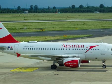 Austrian pokreće linije prema Splitu i Dubrovniku!