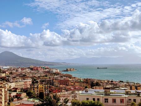 (POVOLJNI LETOVI) Direktni let prema jugu Italije za 295 kuna!
