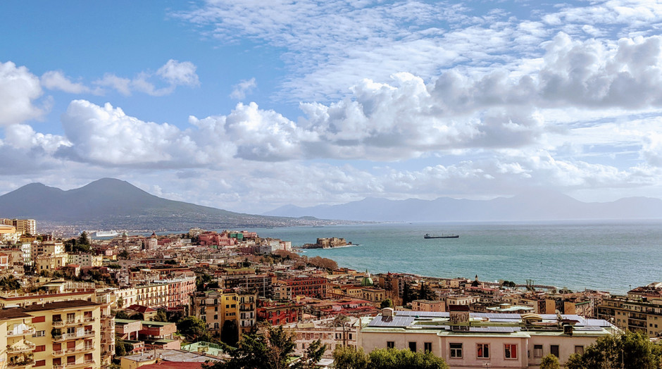 (CHEAP FLIGHTS) Return ticket to southern Italy for 39 eur!