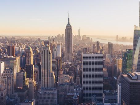 (POVOLJNI LETOVI) Proljeće u New Yorku od 2.654 kn!