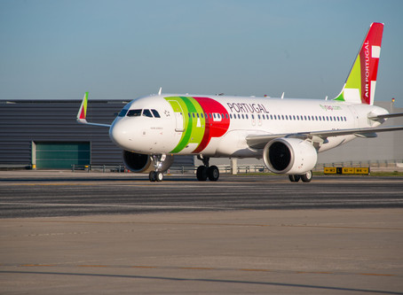 TAP Portugal is coming back at Zagreb Airport!