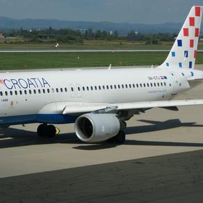 Kako će dolazak Ryanaira u Zagreb utjecati na Croatia Airlines?