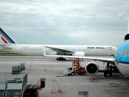 Od početka pandemije Air France i KLM dominantni na hrvatskom tržištu