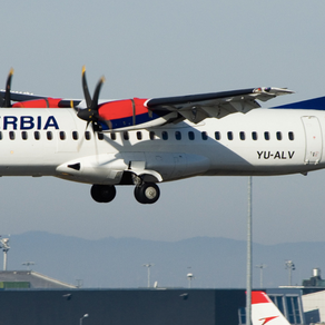 Air Serbia reintroducing flights to Zagreb