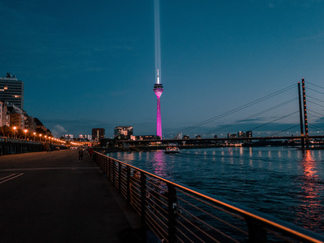 (CHEAP FLIGHTS) Return ticket to/from Dusseldorf for 52 euros!