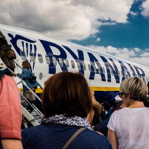 Ryanair sutra objavljuje dolazak u Zagreb!
