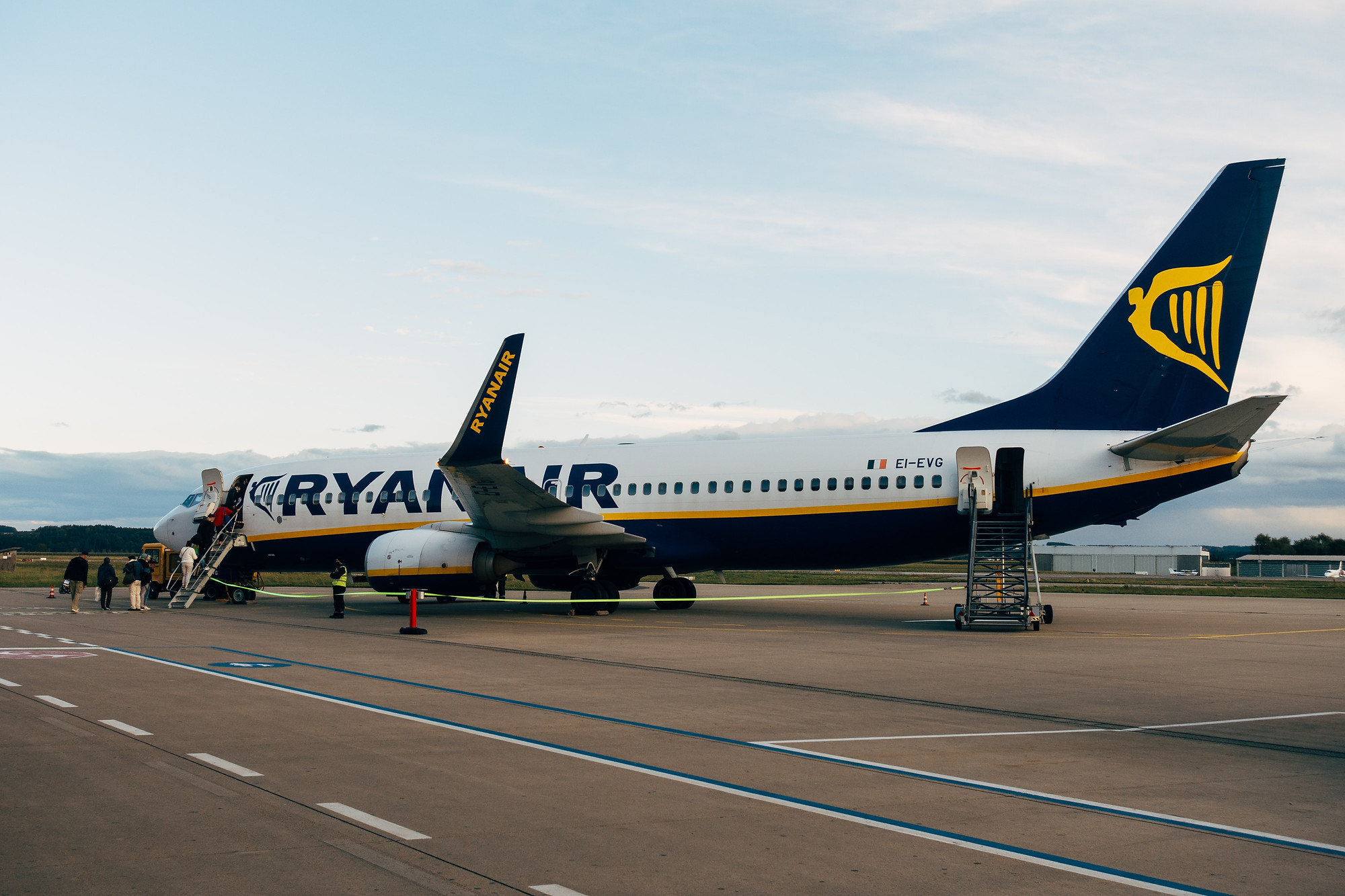 Ryanair Announced New Route To Croatia For Summer 2021