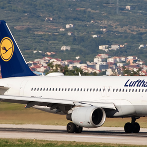 Lufthansa is coming back to Pula and Dubrovnik
