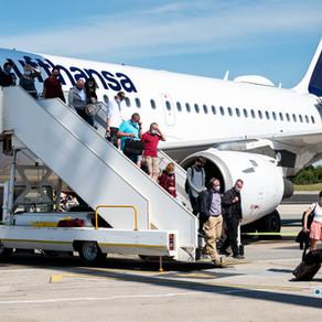 Lufthansa obnavlja promet prema Zadru i Puli