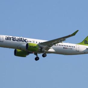 Air Baltic - izmjene na linijama prema Hrvatskoj