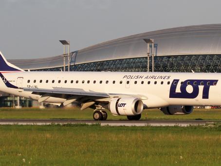 LOT to suspend Zagreb service!