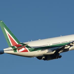 Alitalia u listopadu odlazi u povijest