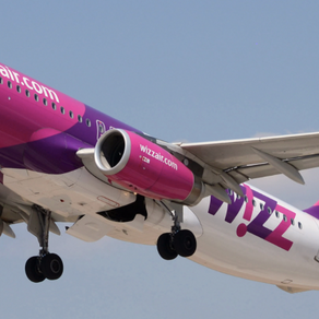 Wizz Air announces flights to Split