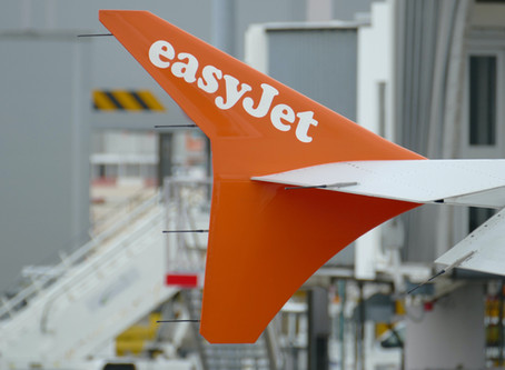 (YOUR EXPERIENCE) EasyJet flight from Gatwick to Split during COVID19