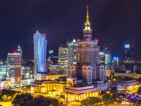 (POVOLJNI LETOVI) U Varšavu za 267 kuna!