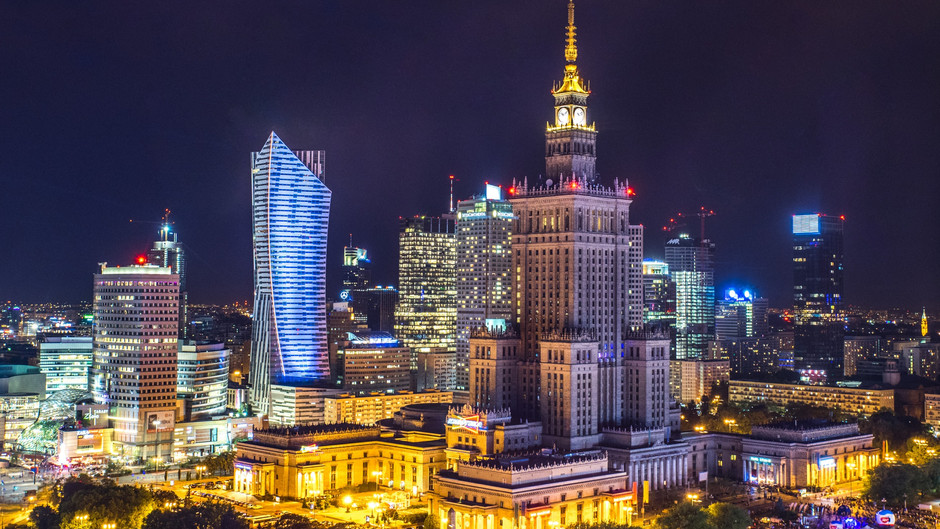 (CHEAP FLIGHTS) Return ticket to Warsaw for only 267 kunas!