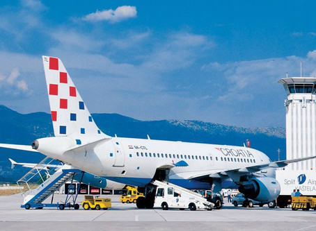 Does Croatia need a national airline?