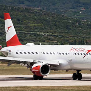 Austrian Airlines to resume flight operations in June