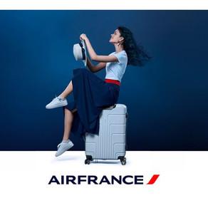 Promo cijene: krenula akcija Air Francea!