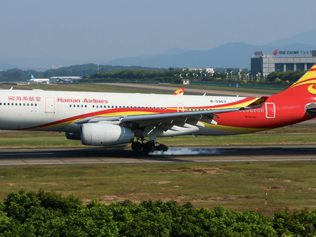 Hainan Airlines to land in Dubrovnik Airport!