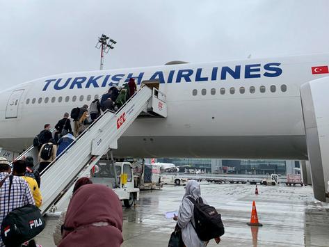 (VAŠE PRIČE) S Turkish Airlinesom iz Zagreba za Chicago