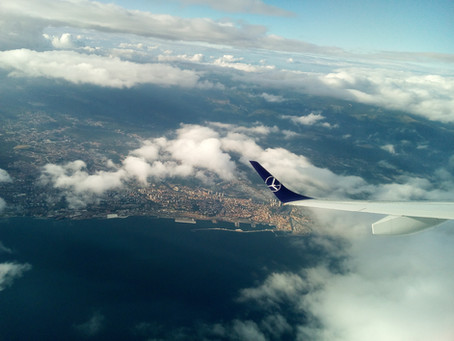 (GIVEAWAY) Win return tickets on LOT Polish Airlines flights to Warsaw!