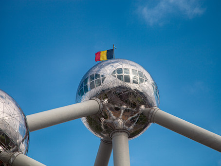 (CHEAP FLIGHTS) Return ticket from Zagreb to Brussels from 81 eur!