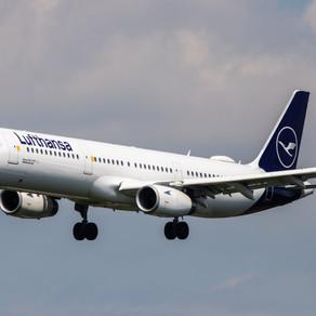 Lufthansa za Uskrs prometuje prema Dubrovniku i Splitu
