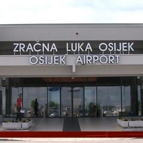 U srpnju u Osijeku više od 2 tisuće putnika