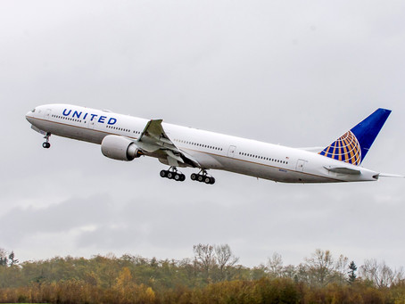 United Airlines to increase Dubrovnik service!