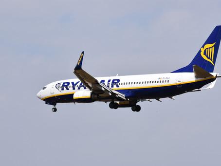 Ryanair od danas povezuje Oslo i Zagreb - detalji nove linije