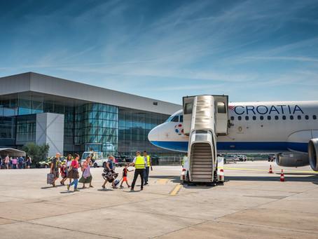 U Zračnoj luci Split od danas omogućeno testiranje na COVID-19