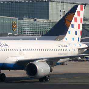 Croatia Airlines - flight resumption to many european destinations