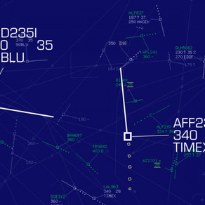 What are call signs used for in aviation industry?